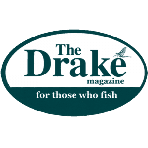 The Drake Magazine Sticker