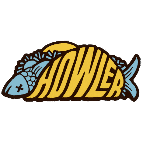 Howler Brothers Fish Taco