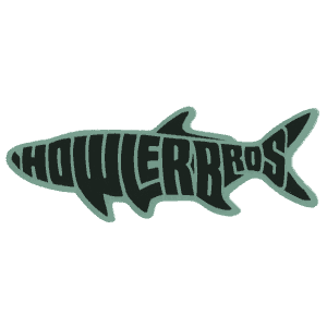 Howler Brothers Silver King Sticker