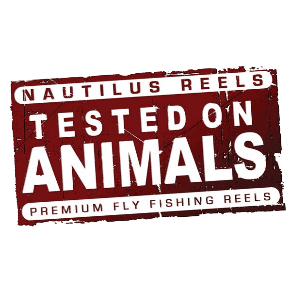 Nautilus Tested On Animals Sticker