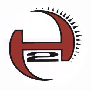 "Orvis Helios 2 ""H2"" Sticker"