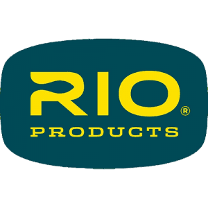 Rio Yellow on Blue Sticker