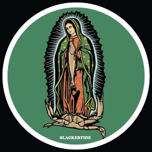 Richard Blanco Say Your Prayers Sticker