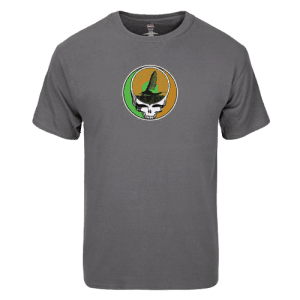 Steal Your Face Green Drake TShirt