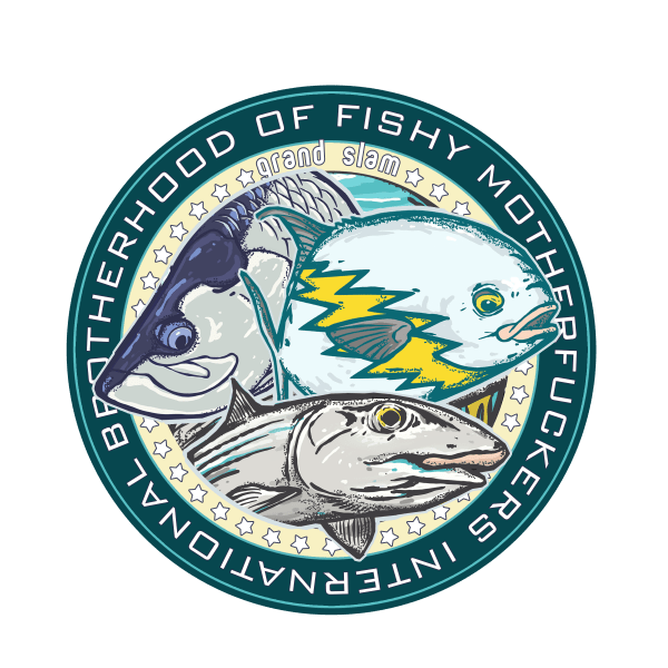 Brotherhood Of Fishy Mother Fuckers International Grand Slam