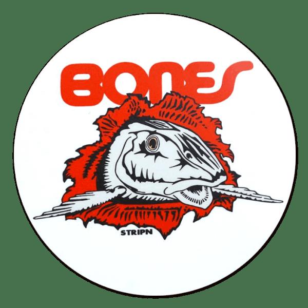 Stripn Flywear Bones Sticker
