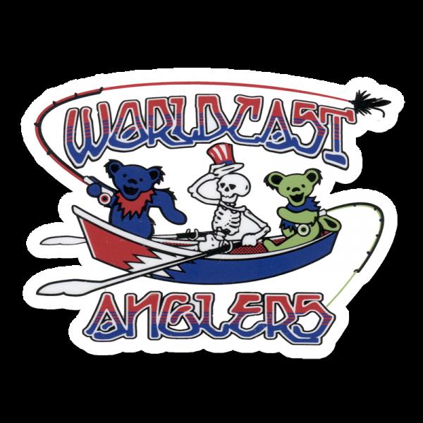 WorldCast Anglers Dead Drifters